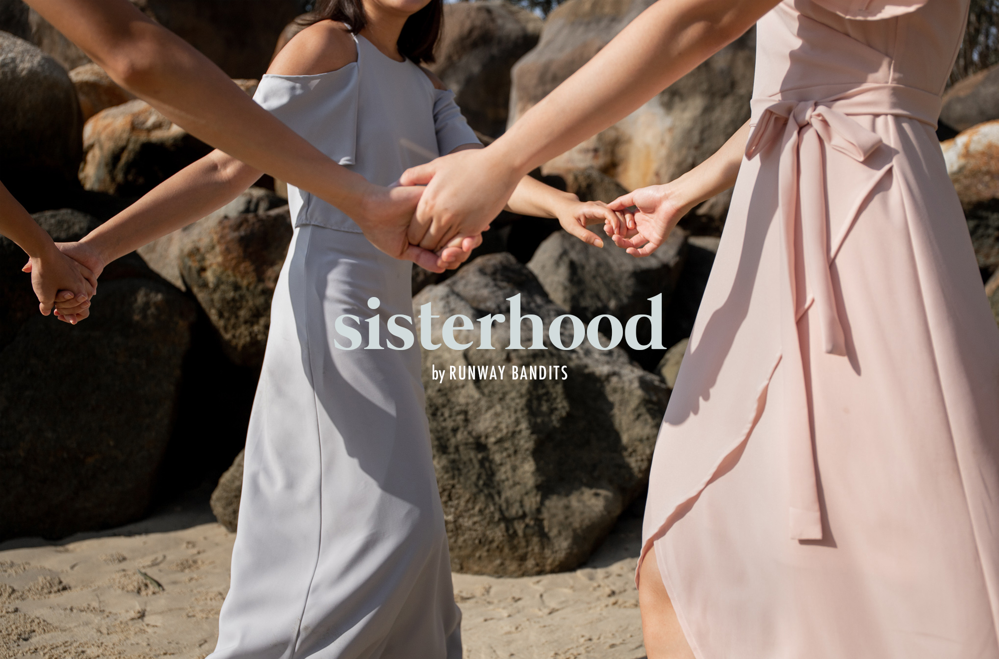 August 2019 Sisterhood Cover